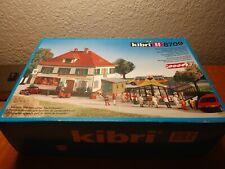 Kibri 8709 Weingut Hansjorg Reeber Building Kit Ho Scale