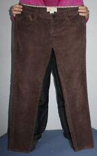 Women's       Billabong    Brown    Corduroy   Hippie   pants    size 9