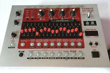 Roland EF-303 Alternative Slider Caps Set - RED - Set of 16 - Groove Effects