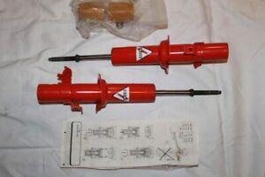 Koni rot - Stossdämpfer Satz VA - Neuware - Honda Prelude BA4 88-91