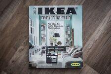 IKEA Catalogue Germany 2012 CATALOGUE DESIGN FURNITURE Sweden Catalog