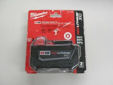 Milwaukee M18 18-Volt Lithium-Ion XC Extended Capacity Battery Pack 3.0Ah OEM