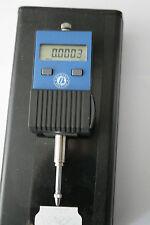 Bowers electrónico Tipo Esfera prueba indicador dg-100 12.5 Mm (0,01 Mm)