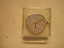 Vintage Ladies Concord.Diamond dial,Wind Up.Movement.Great Condition