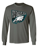 Majestic NFL Philadelphia Eagles Grapher Coach Tee dark green white ... 44c010515