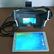 """Yuneec Skyview Goggles & HDMI Tablet 8"""""""