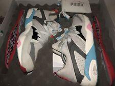 "PUMA X Sneaker Freaker BOG "" Great White Shark"" US 10, Max, Boost"