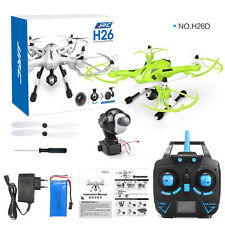 Large 4CH RC Quadcopter with Camera RC Drone Gyro UFO UAV FPV RC Helicopter