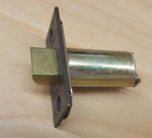 Schlage Commercial A-Series Lock Replacement Plunger 2-3/4 Spring Latch, 613