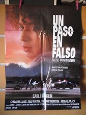 A5095  UN PASO EN FALSO BILL PAXTON