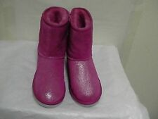 """Womens ugg boots 8"""" high size 6 youth in us style 1002495"""