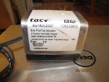 NEW ERIE AG14D020 Q1 2 POS. NORMALLY CLOSED POP TOP ACTUATOR 208V 106233803