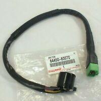 TOYOTA 84450-60070 Ignition / Starter Switch ASSY Genuine Parts LAND CRUISER