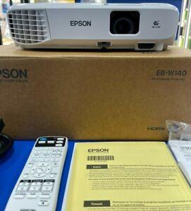 Epson EB-W140 Projector