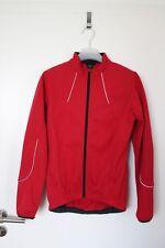 Damen Radlerjacke Jacke Trikot  jacket Fleecejacke CRANE  M 38 – einmal getragen