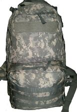 US ARMY ORIGINAL MOLLE 2 ACU BACKPACK MADE IN USA