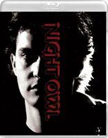 Night Owl Vinegar Syndrome Blu Ray / DVD Combo OOP Vampire Horror Film Brand New