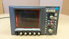 Tektronix 1750 Used Waveform/vectorscope missing case