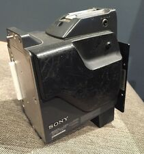 SONY CA-537 CAMERA ADAPTER - USED PORTABLE TV VIDEO CAMCORDER RECORDING UNIT