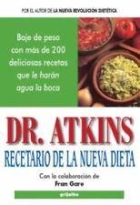 Recetario de la nueva dieta (Spanish Edition)-ExLibrary