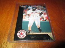1992 Pinnacle Team 2000 Baseball Card # 54 MO VAUGHN BOSTON RED SOX