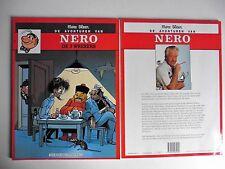 De avonturen van Nero en co nr 120   1992