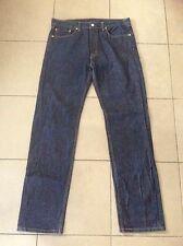 LEVIS 505   Dark Denim Jeans   Size 33 ( ~ 36 )
