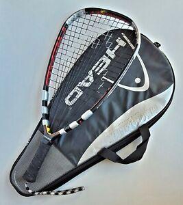 Head Liquidmetal 170 Racquetball Racquet