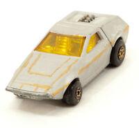 Matchbox SuperFast Tanzara No 53 1972 Lesney Vintage Toy Car Diecast L263
