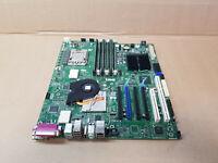 Genuine Dell T5500 Workstation Motherboard LGA1366 2.40GHz 24GB Ram 0CRH6C