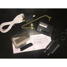 Programmable Alphanumeric Pager POCSAG & Emergency Text Receiver Kit Chargeable*