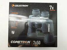 Celestron Cometron Binocular: 7 x 50 (LM103)