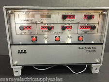 ABB Power Shield SS3G Solid State Trip Unit 609902-T706