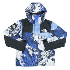 SUPREME  THE NORTH FACE 17 AW Mountain Parka WHITE M