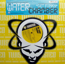 """Water Chamber - Get Funky / VG+ / 12"""""""