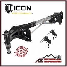 ICON Rear Hydraulic Bumpstop System 2010-2014 Ford F150 SVT Raptor