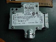 LOT of 8 NEW Lithonia Lighting SS 120 F U Splitter Splice 120V 20A Max 12AWG
