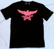 Cabaneli Milano Italy Electro Sound DJ Club Star Clubwear VIP t-shirt G.M