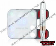 Korea Seong Yun Tech Diamant Smart Semi Permanent Makeup Device w Massage Stamp