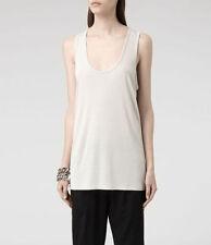 AllSaints Silk T-Shirts for Women