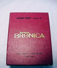 Bronica L-Grip | Fits S S2 S2A | NOS | New | IB | Box | Bronica Bag | $95 |