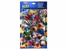 """KAISER Ausstechformen-Set """"Weihnachten und mehr"""" * 25 Ausstechformen Plätzchen"""