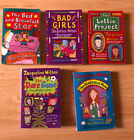 Dare Game, B&B Star, Illustrated Mum, Lottie Project, Bad Girls JacquelineWilson