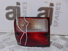 LAND ROVER FREELANDER 2.0 2006 REAR TAIL LIGHT LAMP (SOME MARKS) XFB500190
