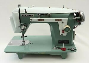 New Home Semi Industrial Sewing Machine For Heavy Duty Work. Leather, Upholstery