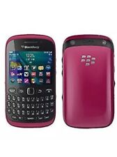 BlackBerry Curve 9320 Pink Unlocked Smartphone Mobile Phone New Condition