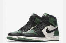 READ DESC NIKE AIR Jordan 1 Retro High OG Pine Green MENS SIZE 9.5 US 555088-302