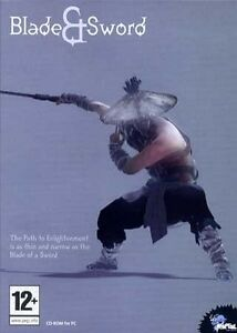Blade & Sword (PC: Windows, 2003) - European Version