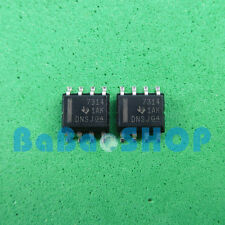 20pcs Original THS7314DR THS7314 7314 3-Channel SDTV Video Amplifier TI SOIC-8