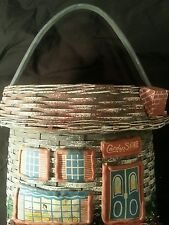 Rosenthal Netter Inc. 1988 Candy Store basket